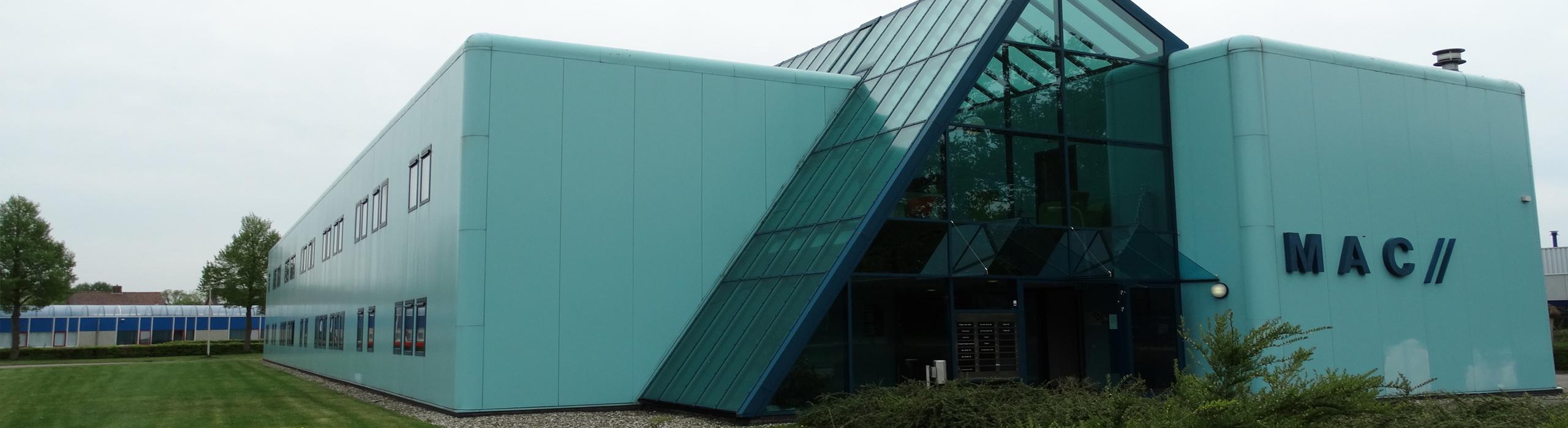 Mesologie Driessen Zwolle